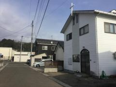 日本ホーリネス教団 福島キリスト教会