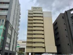 東横イン那覇おもろまち駅前