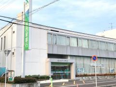 名古屋銀行扶桑支店