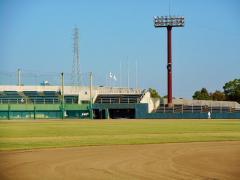 安城市野球場