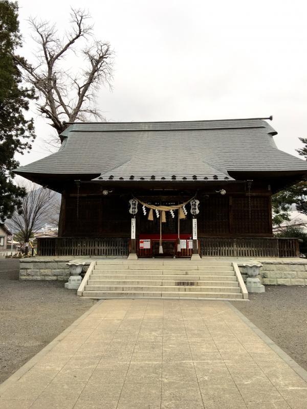 八幡神社例大祭(飯坂けんか祭り)