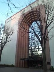 新宿区立新宿スポーツセンター