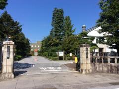 滋賀大学大学院