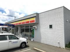 デイリーヤマザキ高山昭和町店