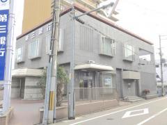 第三銀行堺支店
