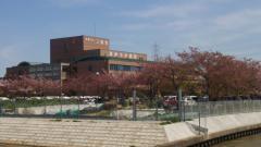 津島中央病院