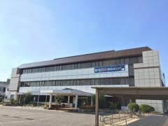 衣浦東部保健所安城分室