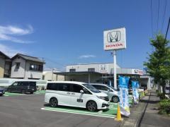 Honda Cars岐阜関円保通店