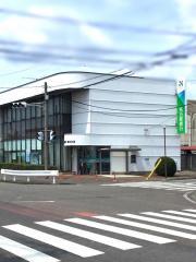 名古屋銀行味美支店