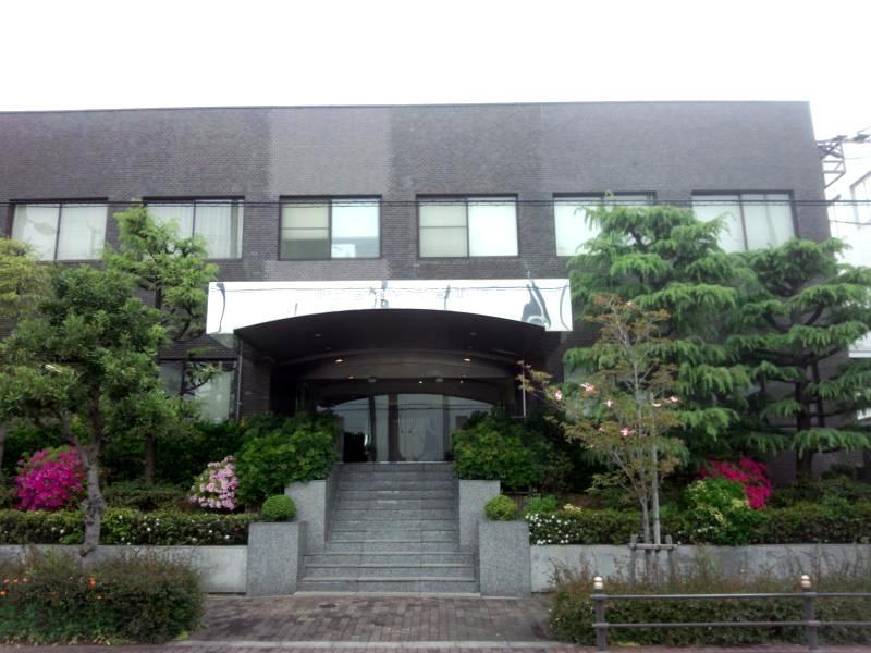 (株)杉村倉庫