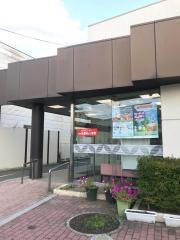 北日本銀行水沢支店