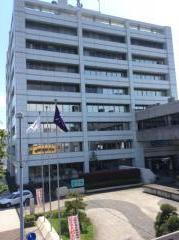 沼津市役所