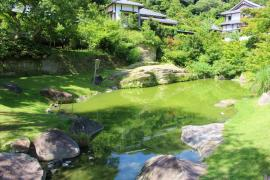 円覚寺庭園
