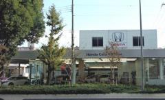 Honda Cars神戸魚崎南店