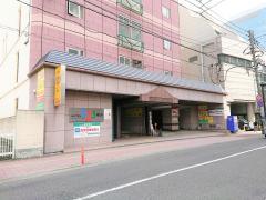 ホテル1-2-3福山