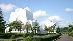 雲南市加茂文化ホール・ラメール