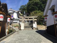 阿智神社春祭り・秋祭り