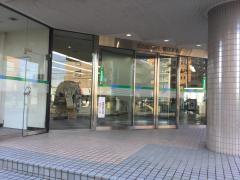 名古屋銀行蟹江支店