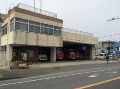 松戸市馬橋消防署
