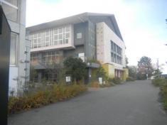 多治見中学校