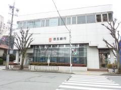 百五銀行桑名駅前出張所