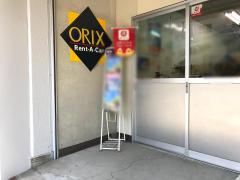 オリックスレンタカー横浜鶴見店