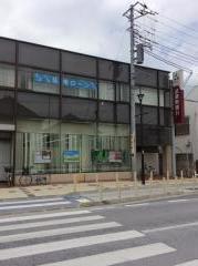 武蔵野銀行庄和支店