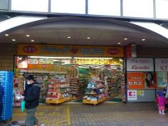 ドラッグセガミ荻窪北店