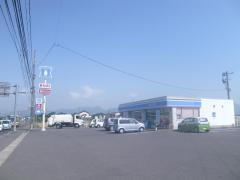 ローソン宇佐長洲店