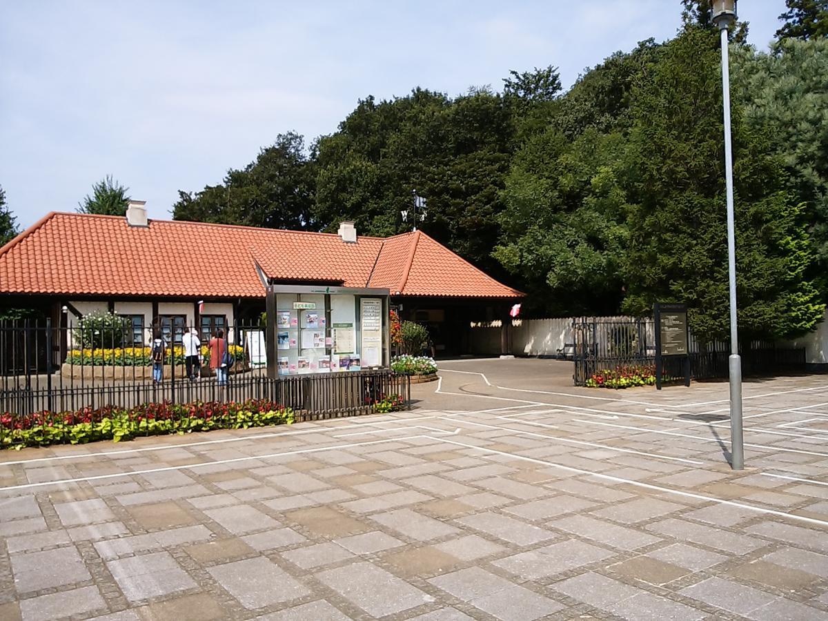 ふなばしアンデルセン公園(船橋市)周辺の生活施設情報 ...