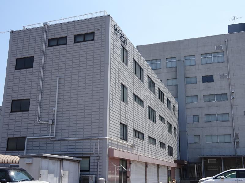 (株)栃木銀行