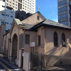 浦和諸聖徒教会