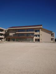 北陽小学校