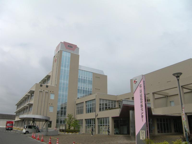 松永図書館
