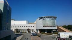 長野市若里市民文化ホール