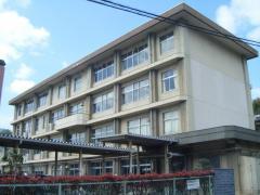 笠岡商業高校