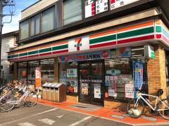 セブンイレブン浦和埼玉大学店