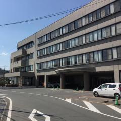 公立みつぎ総合病院