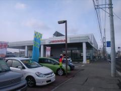 Honda Cars南北海道函館産業通店