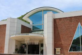 新宮図書館