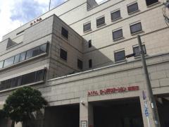 沖縄銀行本店
