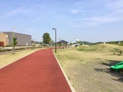 五十部運動公園