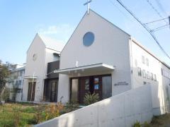 向島キリスト教会