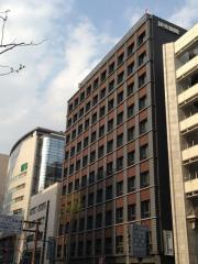 プルデンシャル生命保険株式会社 京都支社