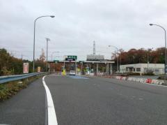 神戸北IC