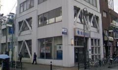 横浜銀行南林間支店