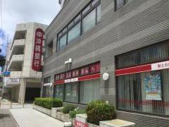 沖縄銀行若松支店