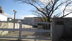 森孝中学校