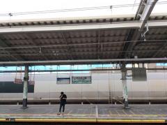 代々木上原駅