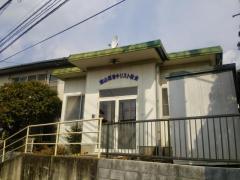 徳山福音キリスト教会